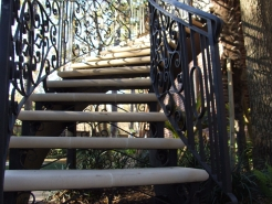 cast_stone_treads_and_wrought_iron_risers